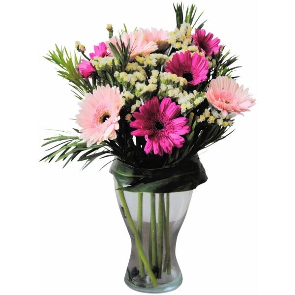 Granger's Gerberas - Vase Included