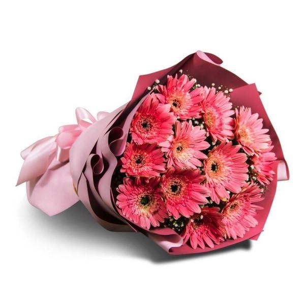 The Pink Panther Flowers_Bouquet