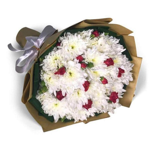 Great Eastern Daisies Flowers_Bouquet
