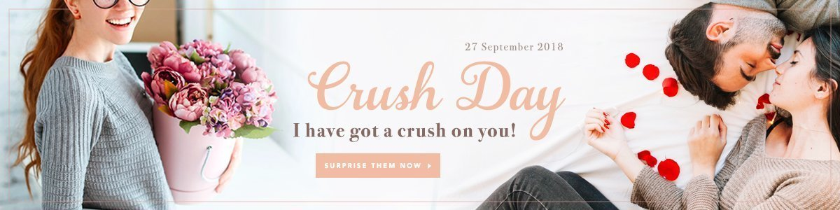 Crush Day