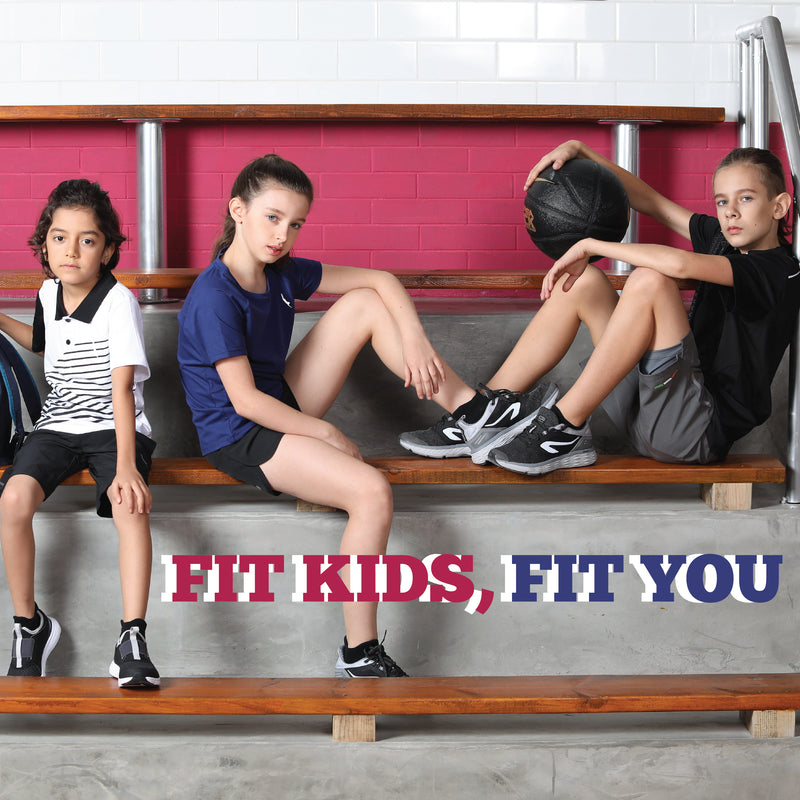 Fit Kids, Fit You