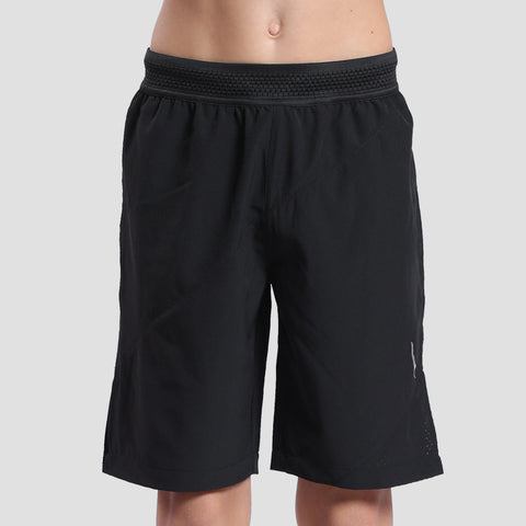 Excel Shorts Grey