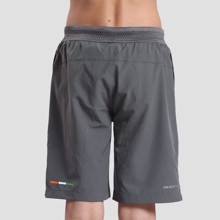 Evolve Shorts Grey