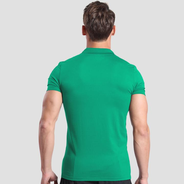 Seeker Polo Green