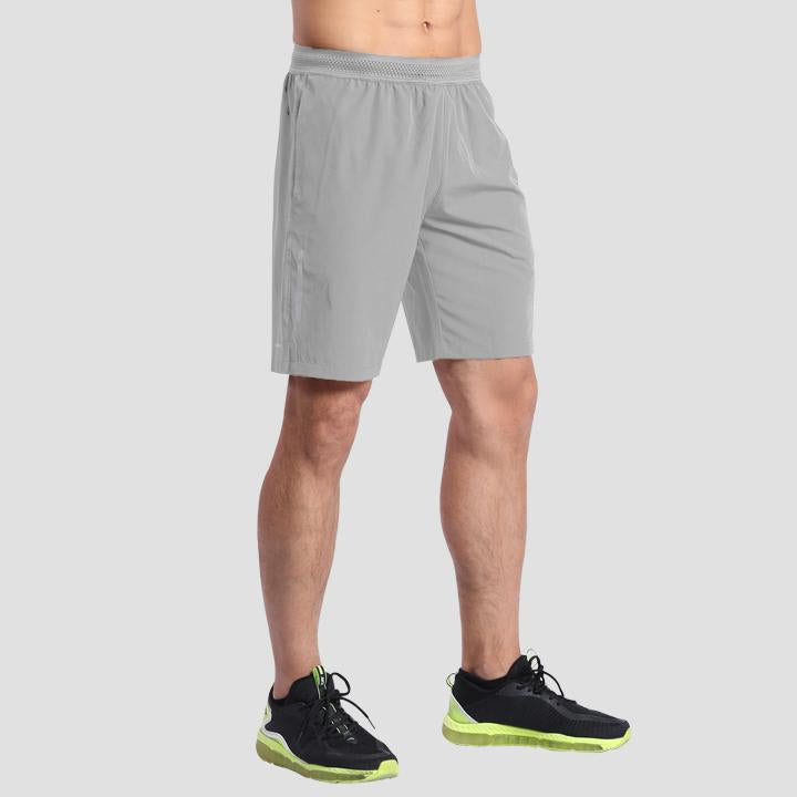 Evolve Shorts Light Grey