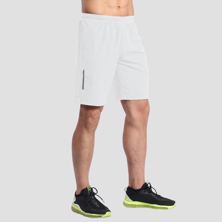 Excel Shorts White