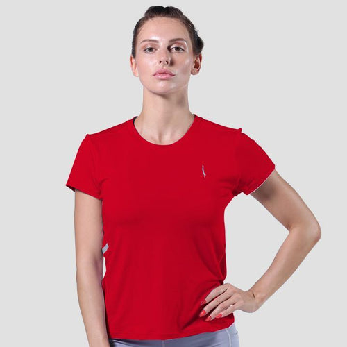 Refresh Tee Red