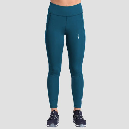 Ultra Leggings Dark Teal