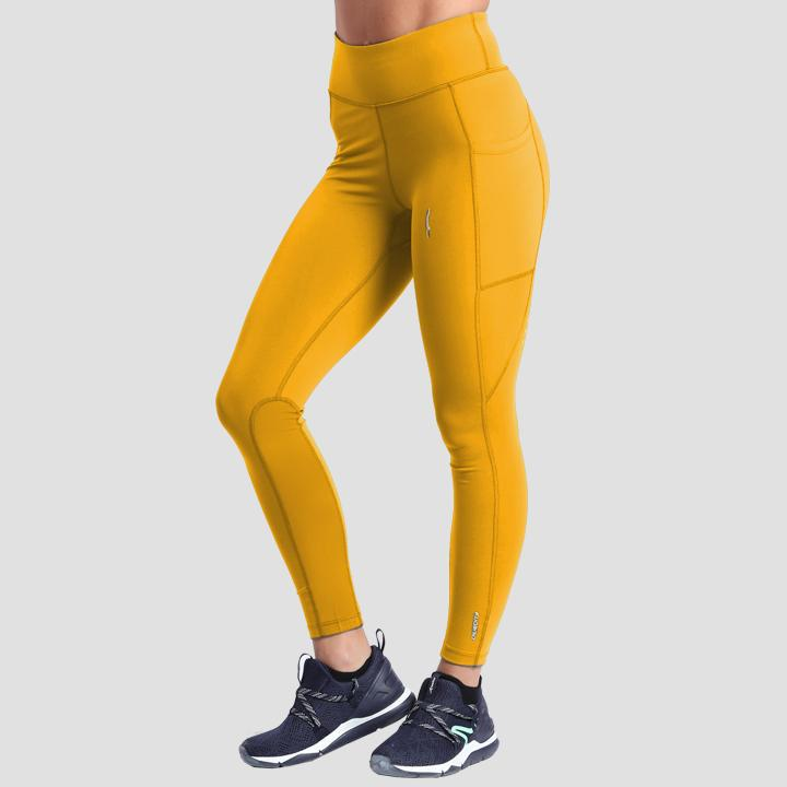 Ultra Leggings Mustard