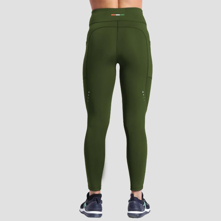 Ultra Leggings Olive