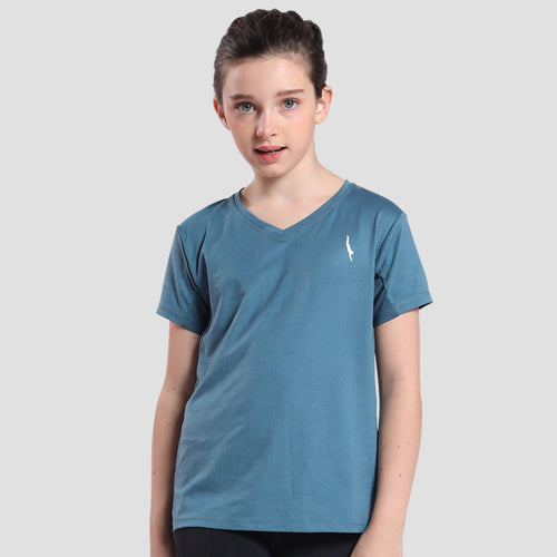Pace Tee Teal