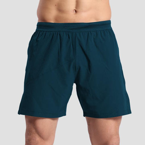 Brace Shorts Dark Teal
