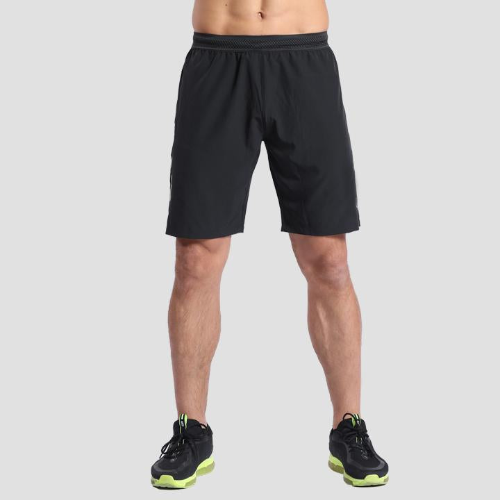 Evolve Shorts Black
