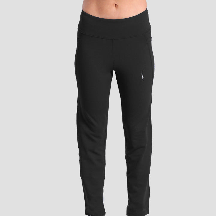 All Day Pants Black