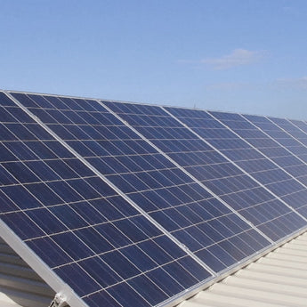 Solar Panels, Efficiency and Cost