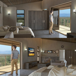 Fish Eagle Lodge Room [READY2BUILD]