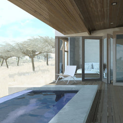 The Kudu Lodge [READY2BUILD]