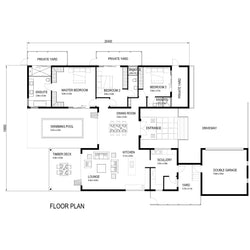 House plans hq south african home designs houseplanshq for Best selling 1 story home plans