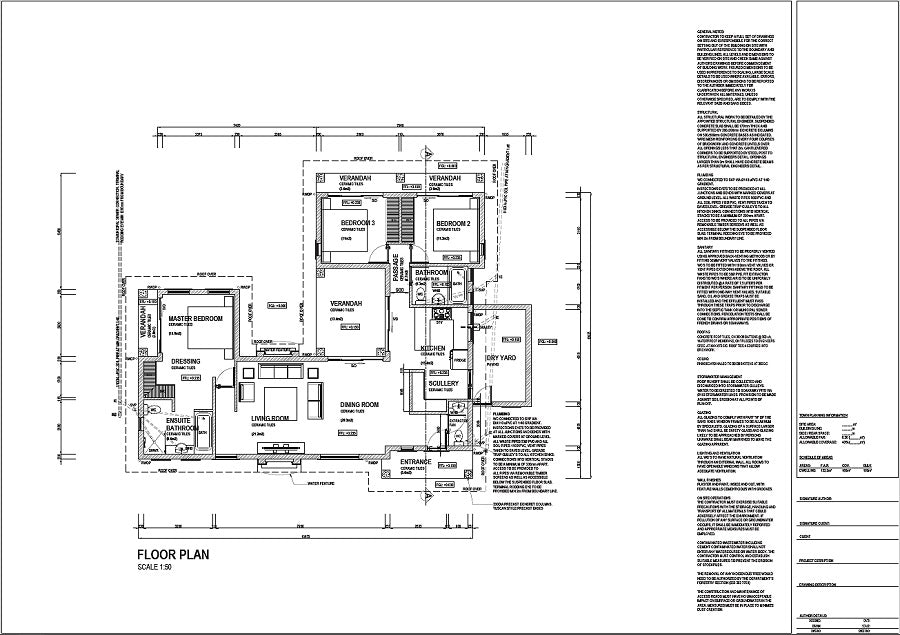Tuscan Villa Floor Plans: The Tuscan Villa [READY2BUILD]