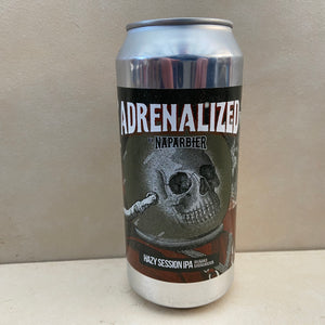 Naparbier Adrenalized