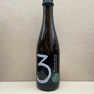 3 Fonteinen Cuvée Armand & Gaston Season 18/19 Blend 39