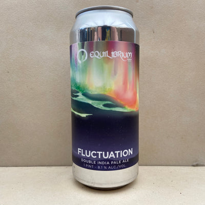 Equilibrium Fluctuation