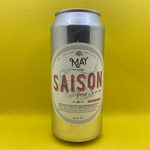 May Provisions Saison Automne
