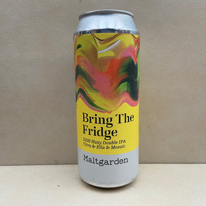Maltgarden Bring The Fridge