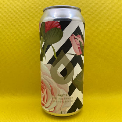 Polly's Brew Co Introducing Blooms