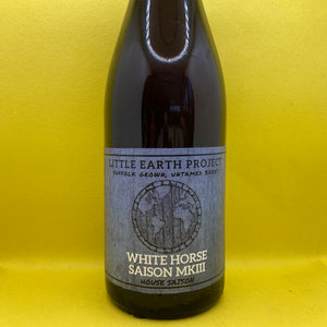 Little Earth Project White Horse Saison MKIII