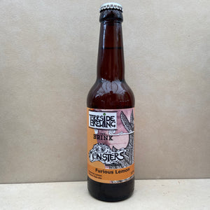 Torrside Monsters Furious Lemon