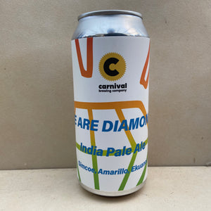 Carnival Brewing We Are Diamonds