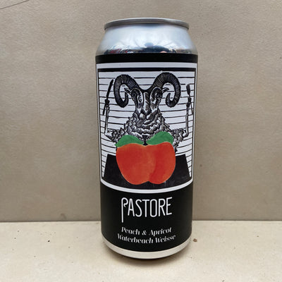 Pastore Waterbeach Weisse Peach & Apricot