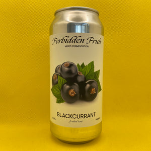 Three Hills Forbidden Fruit Blackcurrant