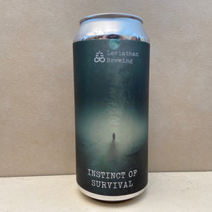 Leviathan Instinct Of Survival