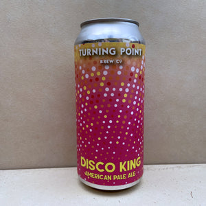 Turning Point Disco King