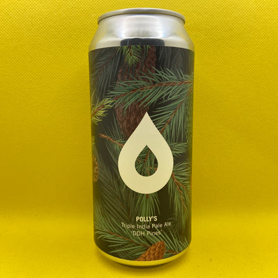 Polly's Brew Co DDH Pines