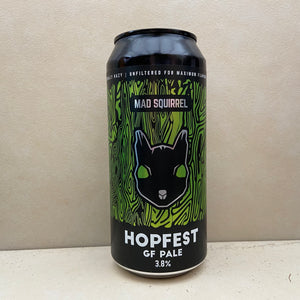 Mad Squirrel Hopfest GF