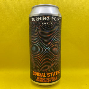 Turning Point Spiral Static
