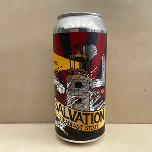 Abbeydale Salvation Steadfast Stout