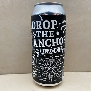 Black Iris Drop The Anchor