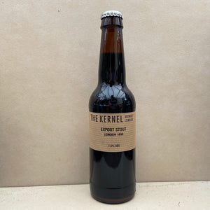 Kernel Export Stout London 1890