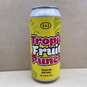 S43 Tropic Fruit Punch