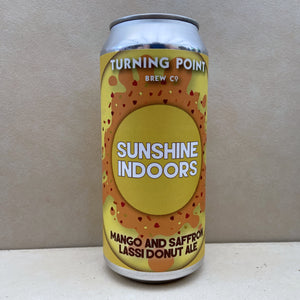 Turning Point Sunshine Indoors