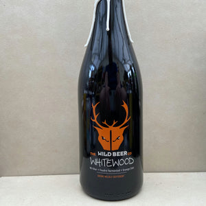 Wild Beer Whitewood