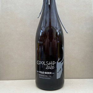 Wild Beer Coolship 2020