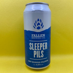 Fallen Sleeper Pils