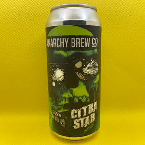 Anarchy Brew Co Citra Star