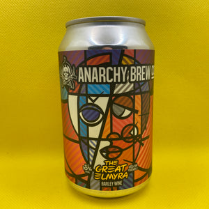 Anarchy Brew Co The Great Elmyra