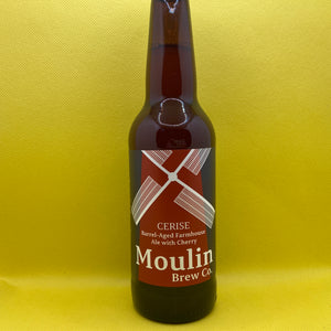 Moulin Brew Co Cerise